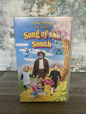 £49.99 • Buy Disney - Song Of The South - First Edition VHS VIDEO Very Rare