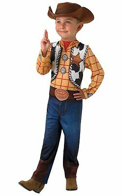 £23.99 • Buy Child Classic Woody Costume Disney TOY STORY Fancy Dress Book Day Party
