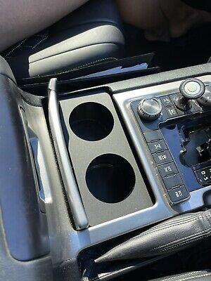 AU27.95 • Buy 200 Series Landcruiser Cup Tray Insert