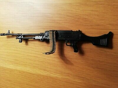 £4.99 • Buy HM Armed Forces British Army Jackal Truck Vehicle Front Machine Gun Part Only