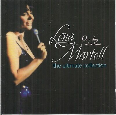 £23.99 • Buy Lena Martell - One Day At A Time - The Ultimate Collection (2003) 2CD