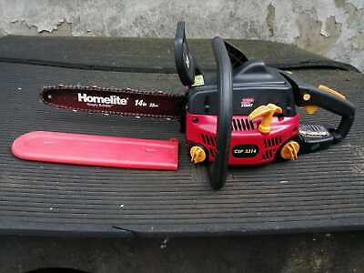£85 • Buy Chainsaw