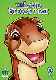 £3 • Buy The Land Before Time [DVD] - DVD