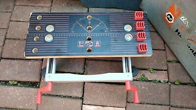 £20 • Buy Workbench With Vice