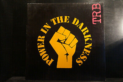 £10.31 • Buy Tom Robinson Band - Power In The Darkness
