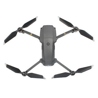 AU22.07 • Buy Propellers For DJI Mavic PRO Platinum 8331 Low-Noise Quick-Release Propellers