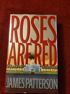 £19.63 • Buy Alex Cross Ser.: Roses Are Red By James Patterson (2000, Hardcover)