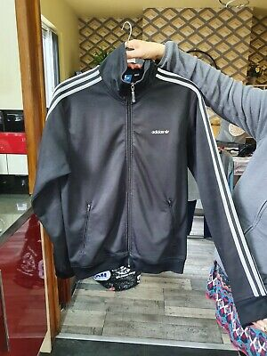 £12 • Buy Mens Adidas Tracksuit Top Size Large
