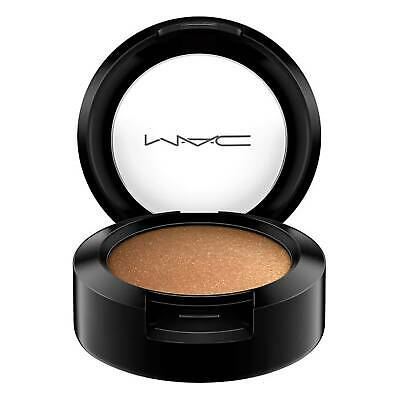 £8.99 • Buy MAC Eyeshadow - Frost   Amber Lights  - 1.5g Small - New & Boxed - Free P&P