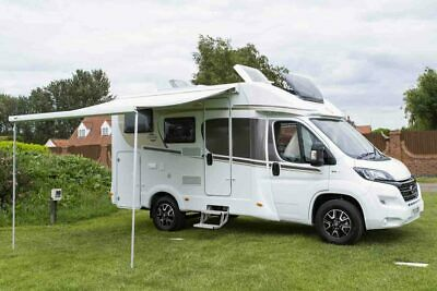 £52000 • Buy Carado (Hymer) T132 2021 Motorhome 3 Berth (only 1000 Miles On Clock) Lincoln