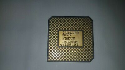 £50 • Buy DMD DLP Projector Chip 1910-9028 For Optoma HD80 Projector