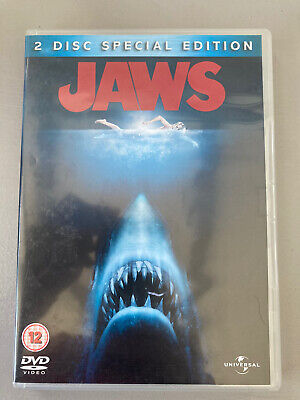 £0.99 • Buy Jaws 2 Disc Special Edition DVD