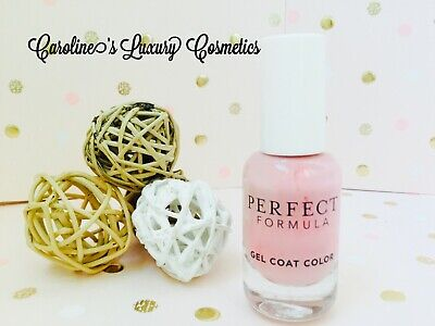 £0.99 • Buy PERFECT FORMULA 💖 Gel Coat Colour Couture 8ml 💖 NEW FAST POST