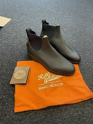 £113 • Buy RM WILLIAMS BOOTS Size 10