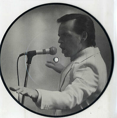 £9.99 • Buy GARY NUMAN - 7 Inch Interview Picture Disc - Very Collectable