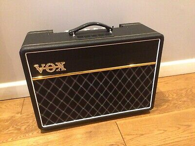 £325 • Buy VOX AC10C1 Valve Guitar Combo Amp - Limited Edition - NEW!