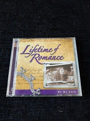 £2.99 • Buy Lifetime Of Romance Be My Love   - Time Life CD Album TLLRS01