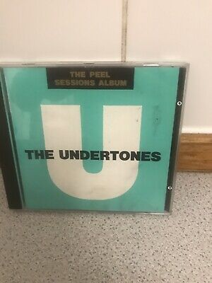 £7.95 • Buy The Undertones  The Peel Sessions Cd 1994 Near Mint Condition