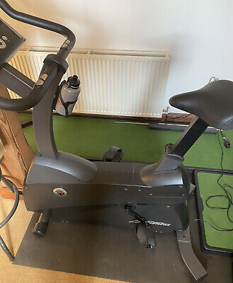 £120 • Buy Life Fitness C1 Exercise Bike. Used, But In Full Working Order.