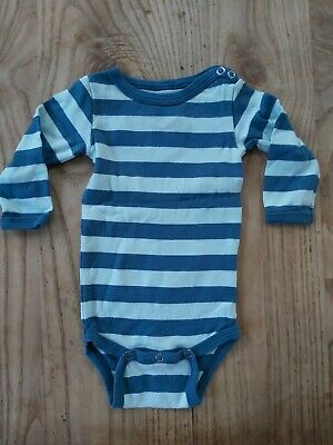 £0.99 • Buy Baby Katvig Body Suit Organic Cotton Size 62 (2-4 Months)