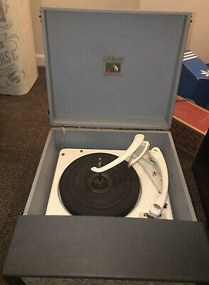 £80 • Buy His Masters Voice (HMV) Record Player