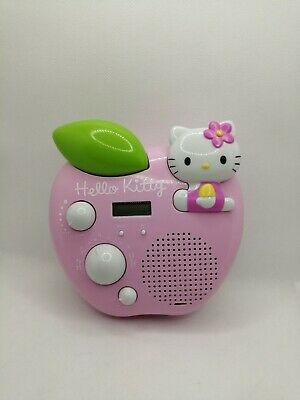 £14.99 • Buy Hello Kitty AM/FM Shower Radio Boxed Used Official Sanrio
