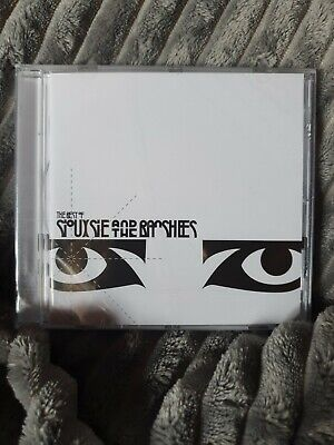 £6 • Buy Siouxsie And The Banshees - Best Of Siouxsie And The Banshees - New  Sealed Cd