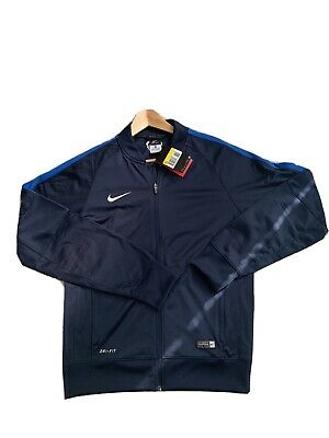£13.50 • Buy Nike Squad 15 Knit Track Top