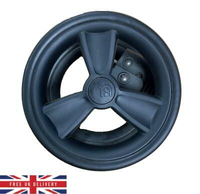 £7.49 • Buy Mothercare Orb Pram Pushchair Front Double Wheel Buggy Replacement Spare Parts
