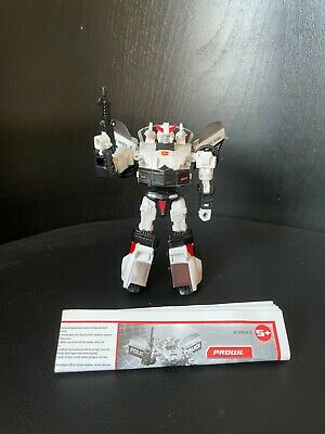 £10 • Buy Transformers Universe Deluxe Prowl Loose Complete