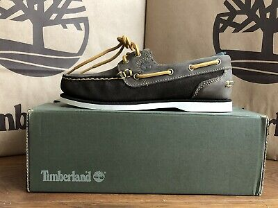 £39.99 • Buy Brand New Womens Timberland Deck Shoes Size 8