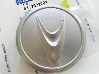 AU69 • Buy Genuine Brand New Cap Assy-wheel Suits Ssangyong Actyon Sport 2007-2011