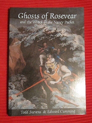 £8 • Buy Shipwreck Salvage Scuba Diving Treasure Book Isles Of Scilly. Ghosts Of Rosevear
