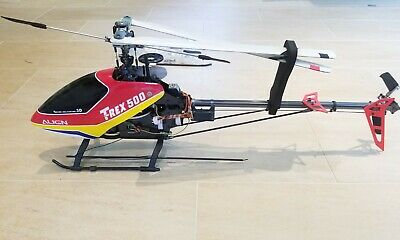 £94 • Buy RC Helicopter HK 500CMT (TREX 500)