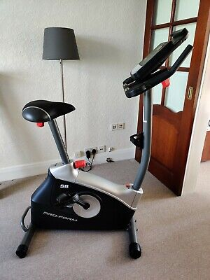 £230 • Buy ProForm SB Exercise Bike With Bluetooth Connectivity For Instructor Led Exercise