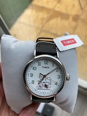 £129.99 • Buy Timex Standard X Peanuts 70th Anniversary Limited Edition Snoopy Watch