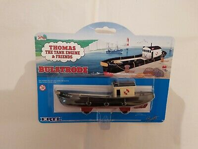 £39.99 • Buy Thomas The Tank Engine & Friends ERTL BULSTRODE THE BOAT NEW AND SEALED 1998