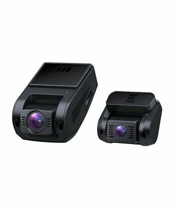AU251.65 • Buy AUKEY Dual Dash Cam DR02D 1080P Front Rear 6-Lane Wide-Angle NIB SHIP FROM STORE