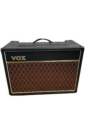£365 • Buy Vox AC15 C1 Guitar Amp - Excellent Condition **OPEN TO OFFERS**