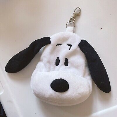 £2.92 • Buy Used Snoopy Coin/Cosmetic Bag