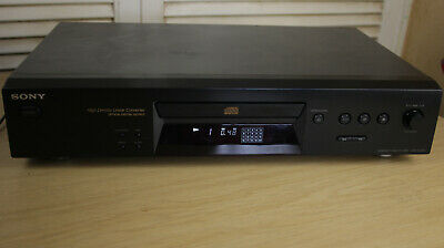 £35 • Buy Sony CDP-XE270 CD Compact Disc Player Separate With Optical Out