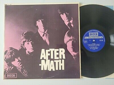 £29.99 • Buy Rolling Stones Aftermath Early 1979's Vinyl Pressing