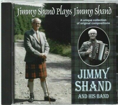 £2.99 • Buy Jimmy Shand Plays Jimmy Shand - CD  ***BUY 3 GET 3 FREE***