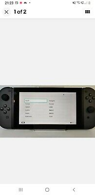 AU283.08 • Buy Nintendo Switch  Console With Joy-Con Controllers