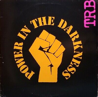 £9.95 • Buy Tom Robinson Band (TRB) Power In The Darkness 12  Vinyl LP