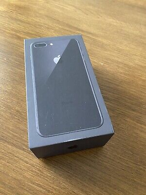 £50 • Buy Apple IPhone 8 Plus (PRODUCT) SPACE GREY - 64GB - (Unlocked) A1897 (GSM)