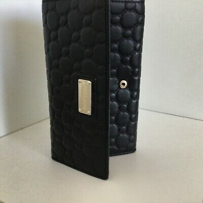 AU49 • Buy OROTON Genuine Leather Wallet/Coin/Credit Card Holder Black Colour