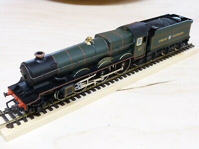 £41 • Buy Hornby OO Gauge GWR  King Richard 1  4-6-0 DCC Fitted Very Good