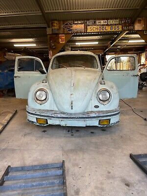 AU4000 • Buy Vw Beetle Project Sw@p ?/ Sell