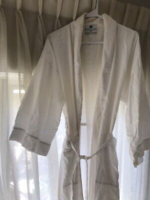 AU1 • Buy Givenchy Cotton Dressing Gown